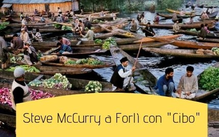 McCurry a Forli'