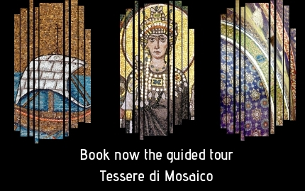 TESSERE DI MOSAICO - Guided tours summer 2018
