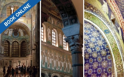 Tessere di mosaico - Guided tours