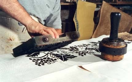 The ancient traditions: the art of Romagna's printing